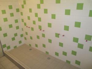 Koupelna Újezd u Valašských Klobouk