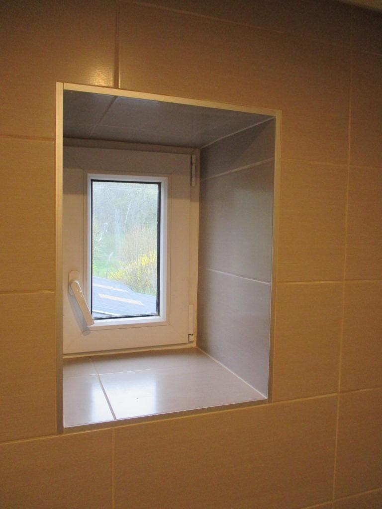 Koupelna Zlín