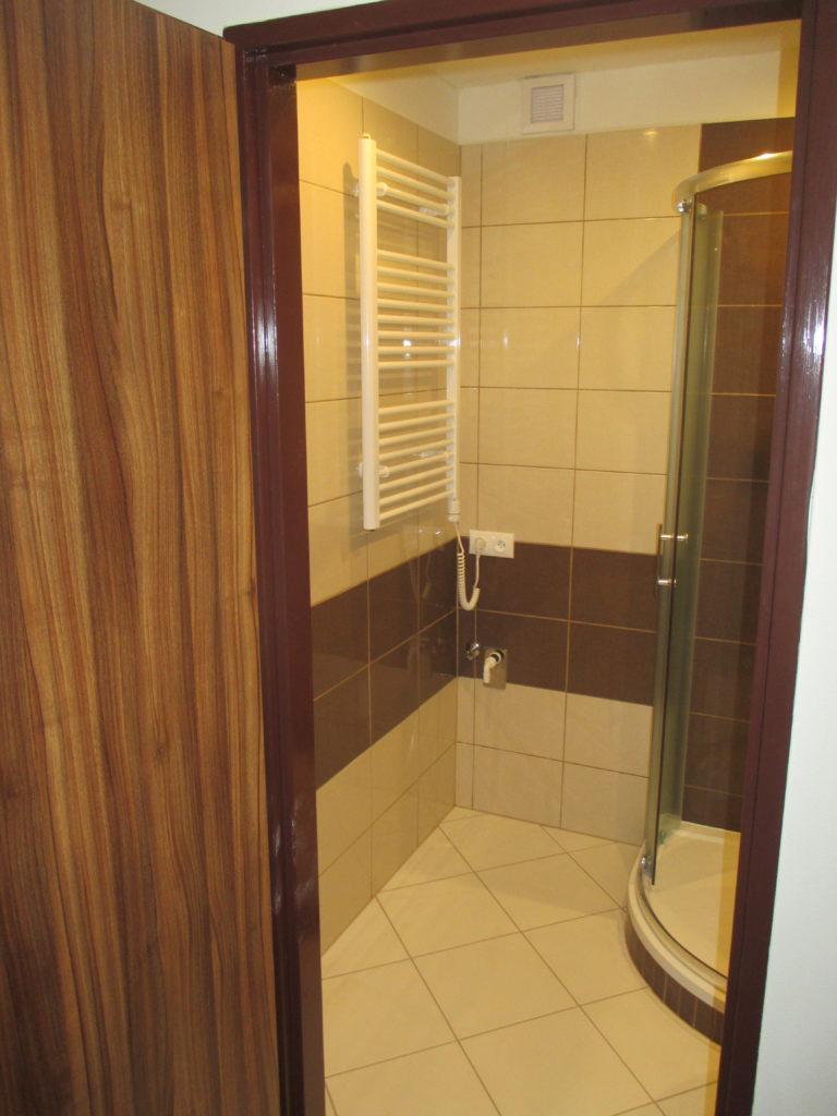 Koupelna Zlín – Kůty