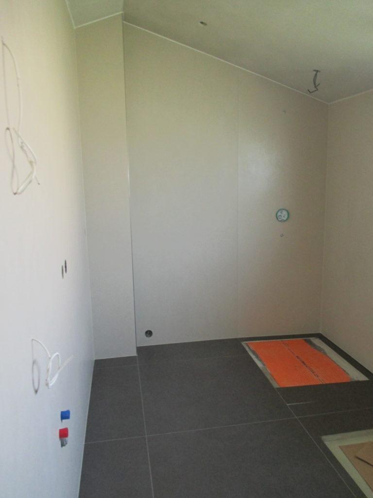 Velkoformátový obklad – od podlaho po strop